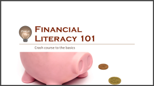 Financial-Literacy-101